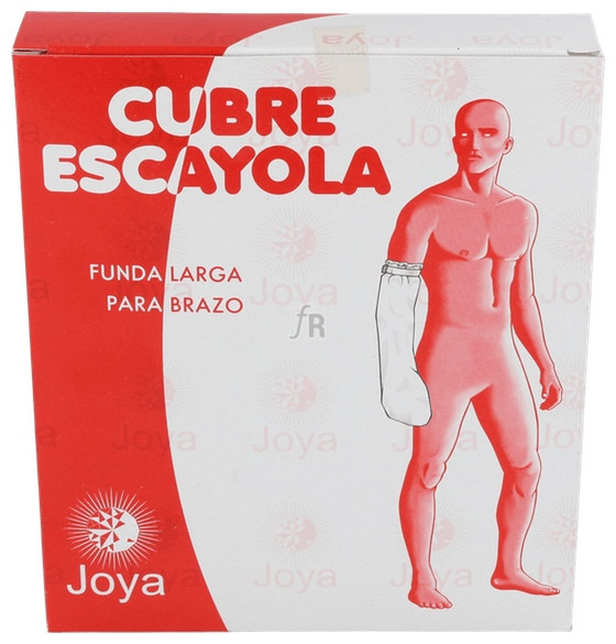 Cubre Escay-Joya Brazo Lar Cie-Lat - Jose Mestre