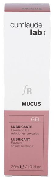 Cumlaude Mucus Vaginal 30 Ml