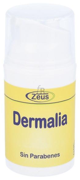 Dermalia Zeus crema 50 ml