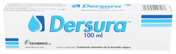 Dersura Cr 100 Ml - Italfarmaco