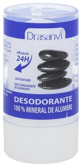 Desodorante Piedra De Alumbre Drasanvi