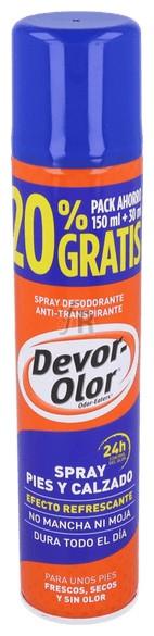 Devor Olor Spray 180 Ml - Cederroth