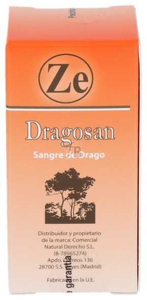 Dragosan 15 Ml - Zeus