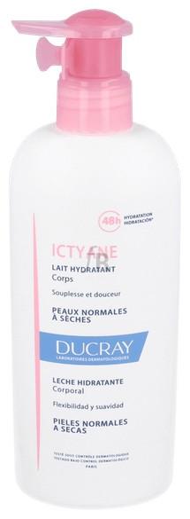 Ducray Ictyane Leche Corporal