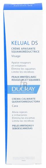Ducray Kelual D.S Emulsion 40 Ml.