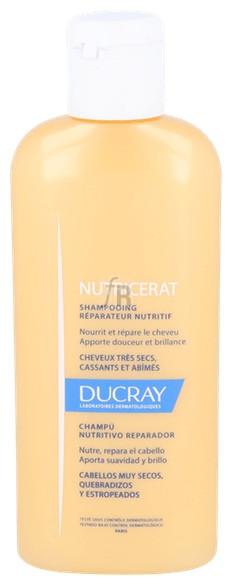 Ducray Nutricerat Champu Dermatologico 125 Ml - Pierre-Fabre