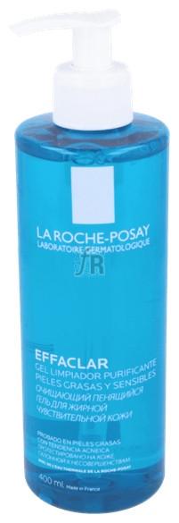 Effaclar Gel Limpiador Purificante La Roche Posa - La Roche-Posay
