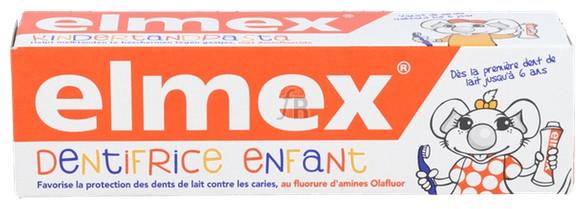 Elmex Infantil Anticaries