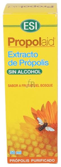 Propolis S/Echinaid S/Alc. 50 Ml. - Farmacia Ribera