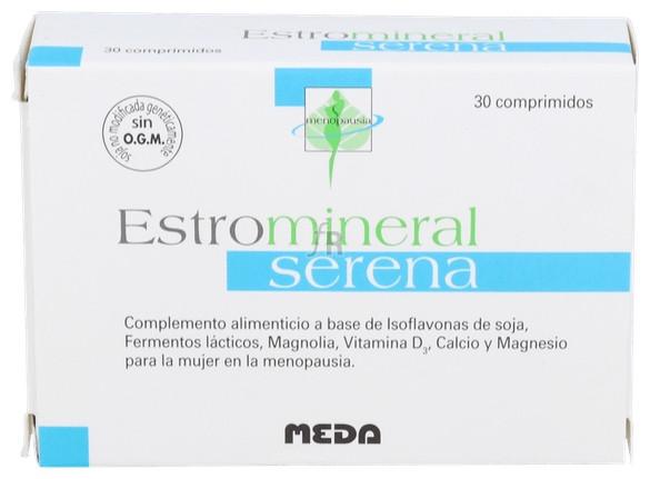 Estromineral Serena 30 Comp - Roche