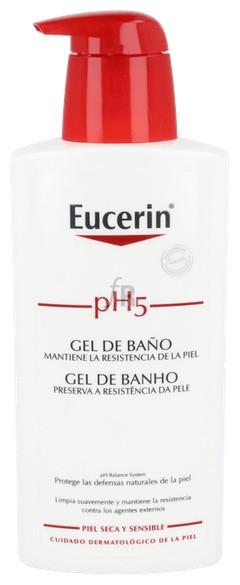 Eucerin Gel pH 5