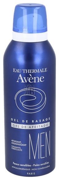 Gel De Afeitar Avene 150 Ml - Pierre-Fabre