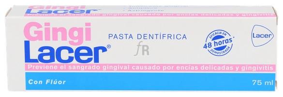 Gingilacer Pasta 75 Ml. - Lacer
