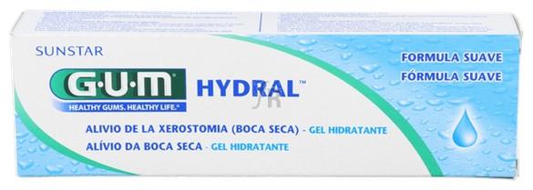 Gum Hydral Gel Hidratante 50Ml - Varios