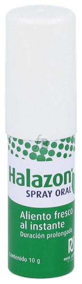 Halazon Spray 14,2 gr.