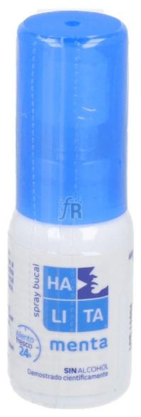Halita Spray
