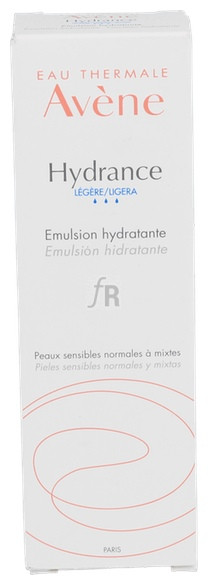 Hydrance Optimale Ligera Avene 40 Ml