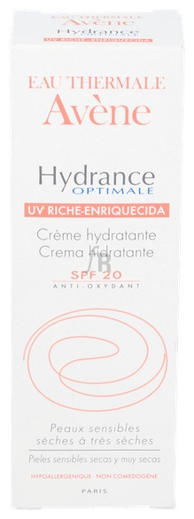 Hydrance Optimale UV Enriquecida