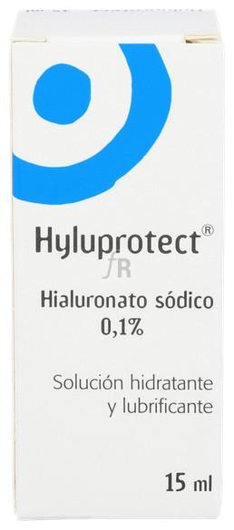 Hyluprotect Solución Hidratante 10 ml.