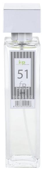 Iap Pharma Pour Homme Nº -51 150 Ml - Varios