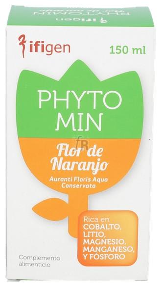 Ifigen Phyto-Min Flor De Naranjo 150 Ml.
