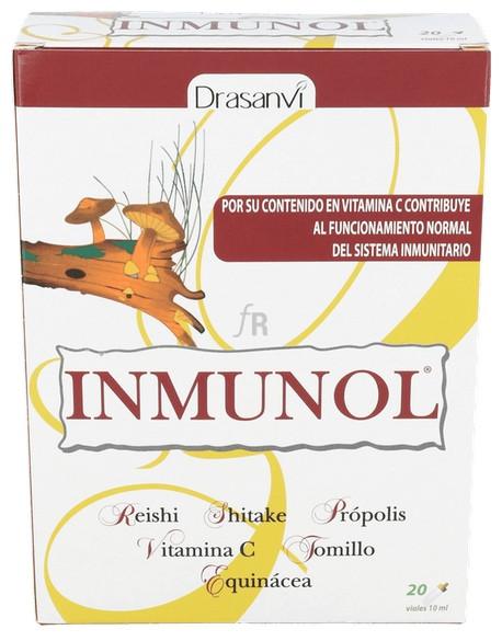 Inmunol 20Amp. - Drasanvi