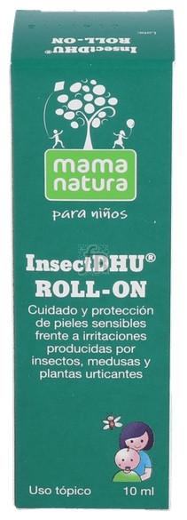 Insectdhu Roll On Dhu 10 Ml