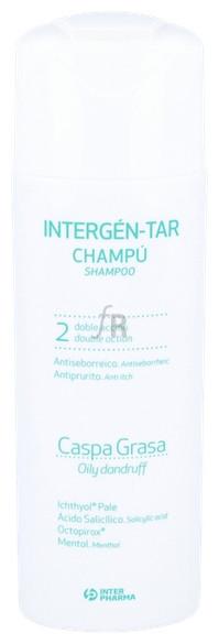 Intergen Tar Champú 250 Cc - Farmacia Ribera