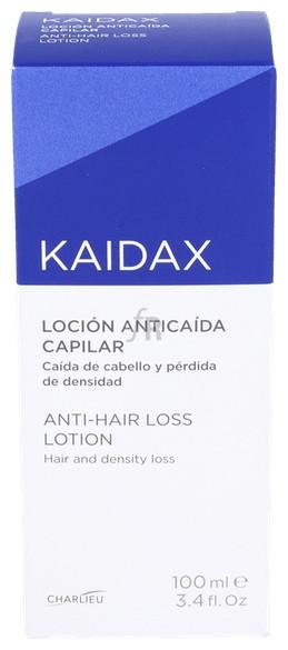 Kaidax Anticaida Capilar Spray 100 - Varios