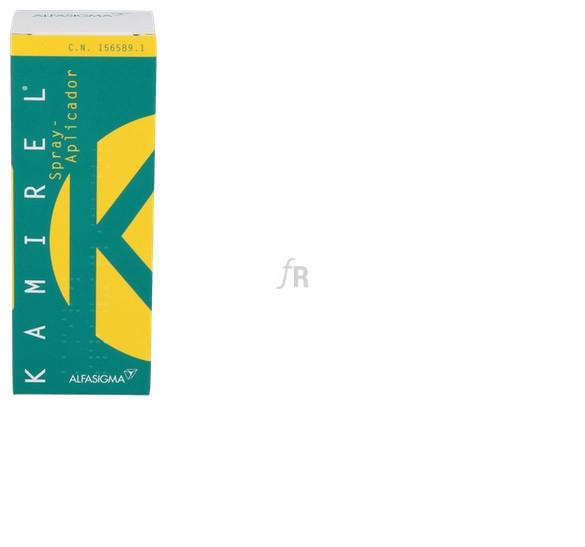 Kamirel Anticaida Spray 100Ml - Hemoa