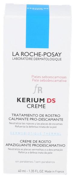 Kerium Ds Crema 40 Ml  La Roche Posay