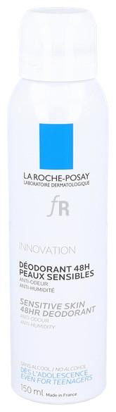 La Roche-Posay Desodorante Spray