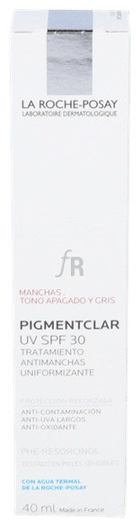 La Roche-Posay Pigmenclar UV SPF 30
