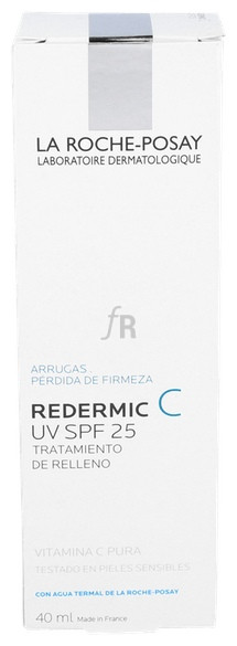 La Roche Posay Redermic C UV Spf 25 40 Ml