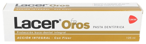 Lacer Oros 125 Ml. - Lacer
