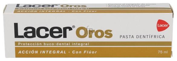 Lacer Oros 75 Ml.