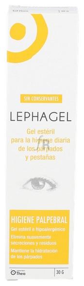 Lephagel 30 Gramos - Thea