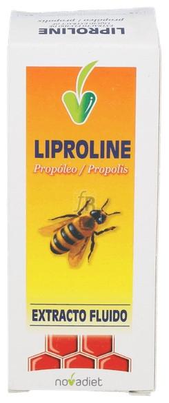 Liproline Extracto Propoleo 30 Ml.
