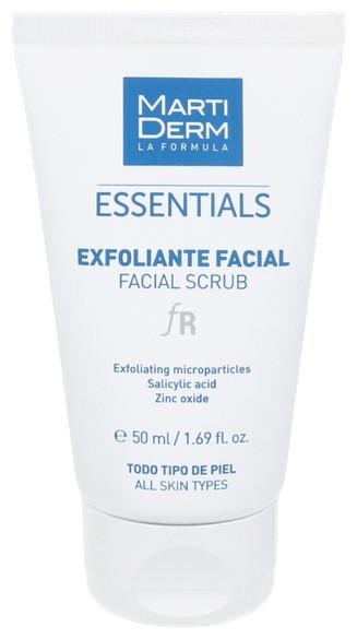 Martiderm Exfoliante Facial Crema - Farmacia Ribera