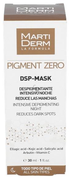 Martiderm Mask-Dspmascarilla Despigmentante 30Ml - Farmacia Ribera