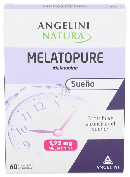 Melatopure 60 Comprimidos