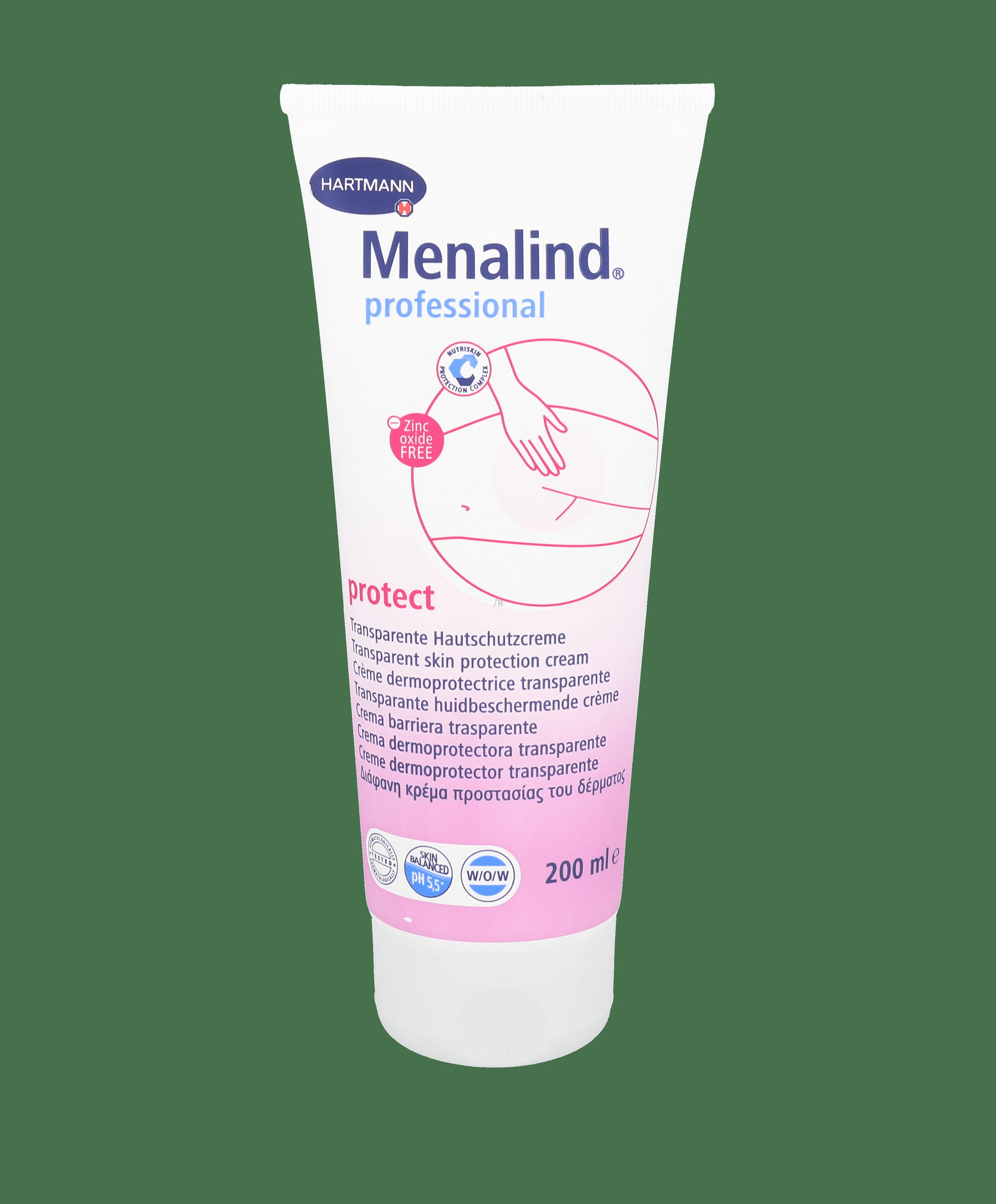 Molicare Skin Crema Prot Transp 200 Ml