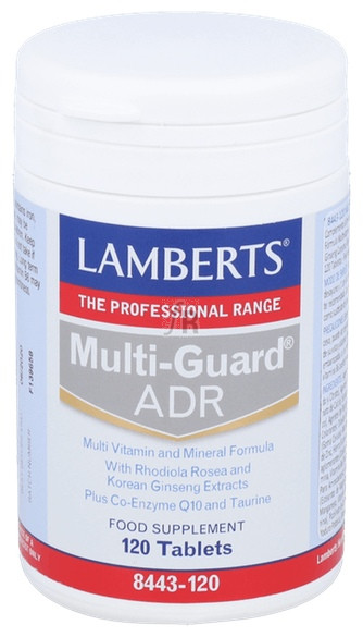 Multi-Guard Adr 120 Tabletas Lamberts - Lamberts
