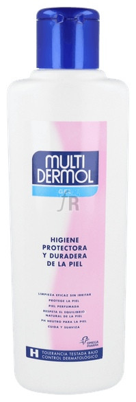 Multidermol Gel