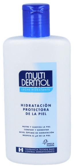 Multidermol Leche Hidratante 250 Ml
