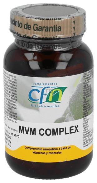 Mvm Complex 60Vcaps - Cfn
