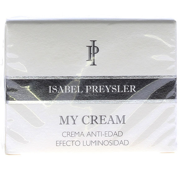 My Cream Anti-Edad Isabel Preysler 60 ml.