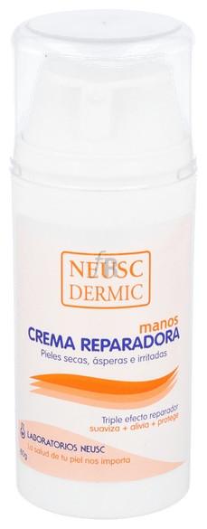 Neusc Dermic Crema Manos 60 G - Farmacia Ribera