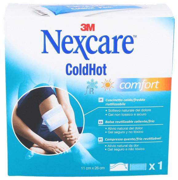 Nexcare Coldhot Frio/Calor Bolsa Comfort 10 X26