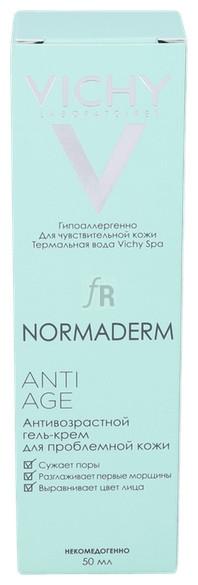 Normaderm Anti-Edad 50 ml.